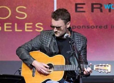 Eric Church S Fan Club Receives Surprise One News Page