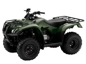 250 Honda Recon 2013 Honda Fourtrax Recon Trx250tm Atv Pictures