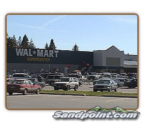 grocery stores shopping in sandpoint and idaho