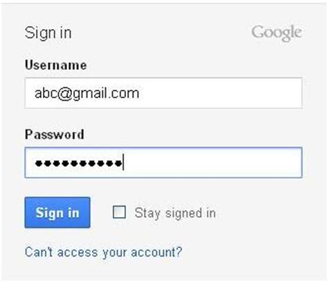 gmail login 8 ways to log into gmail tech simplified image gallery log into gmail inbox