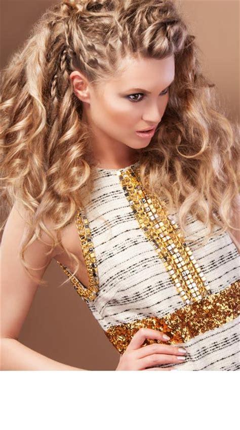 perm top of hair only hair volume perms london hair salon