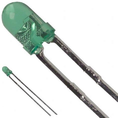 green light emitting diode buy 250 x green leds 3mm light emitting diodes pack of 250 leds melbourne australia