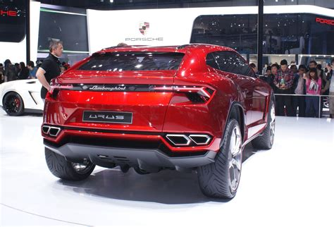 jeep lamborghini lamborghini urus a supercar suv for the whole family