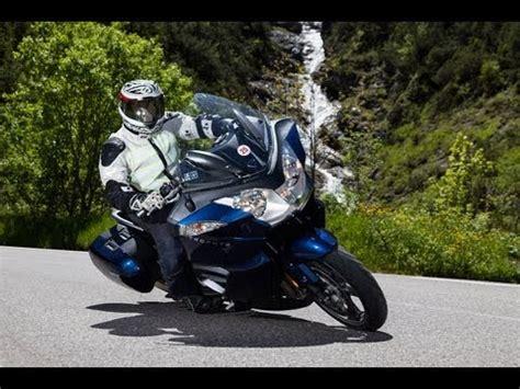 Motorrad Gebrauchtberatung Bmw K 1200 Rs by Video 2015 Reise Tourer Test Alpen Bmw R 1200 Rt