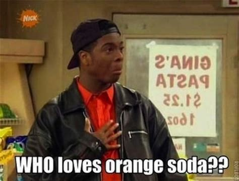 Kenan And Kel Memes - 10 food lessons we learned from the big screen fresh