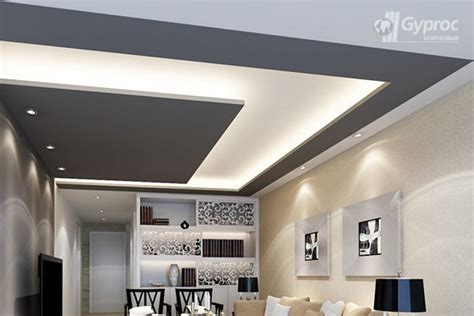 house construction in india lighting types wall lights lighting up the ceiling saint gobain gyproc india