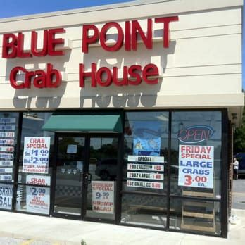 blue point crab house baltimore md blue point crab house 12 reviews seafood markets 594