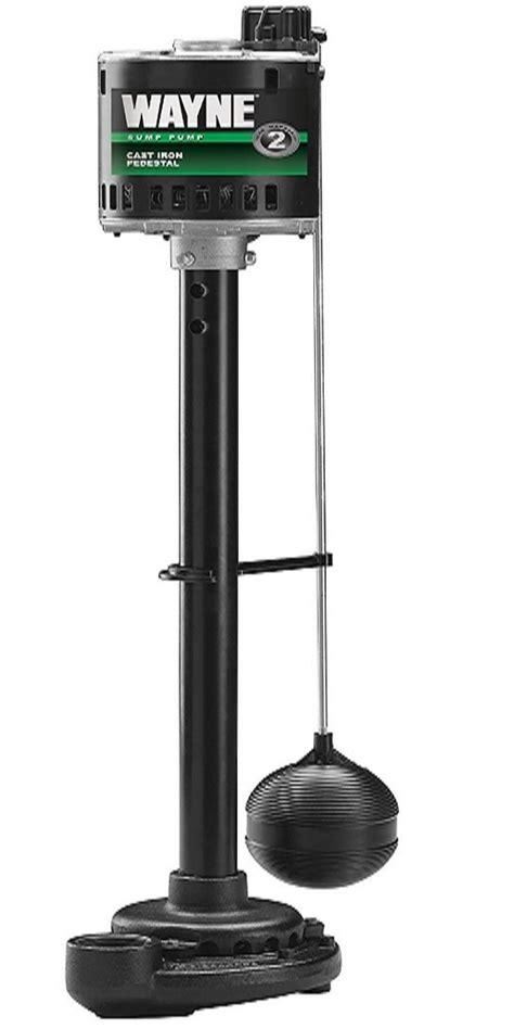 pedestal sump pump top pedestal sump pump reviews 2018 with comparison chart