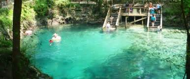 15 florida swimming holes you to visit this summer