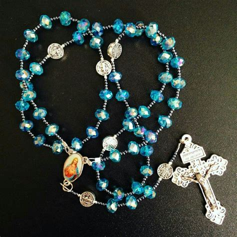 best rosary 17 best images about rosary chaplets novenas prayers