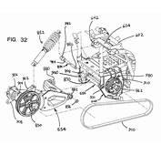 Polaris Patent Reveals A Side By Three Wheeler
