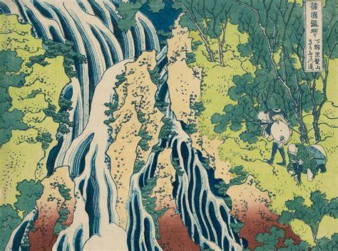 biography of hokusai japanese artist katsushika hokusai 1760 1849 biography and artworks