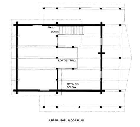 chp log chp log 28 images log cabin house plan chp 50018 at