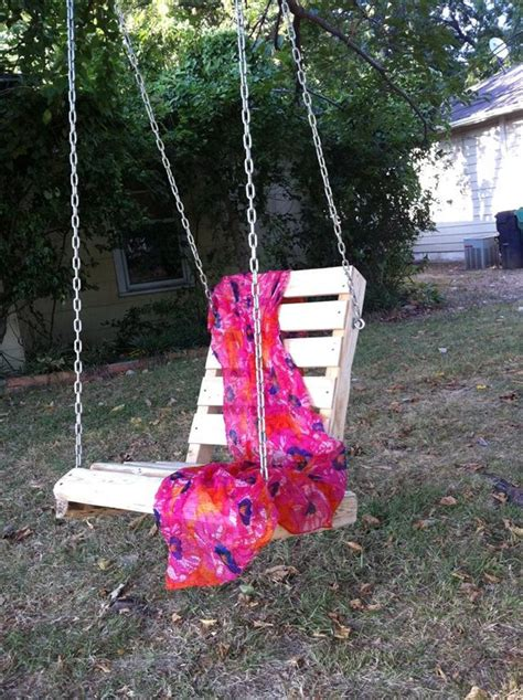 swing by swing tutorial 20 patio furniture tutorial for diy made by pallets