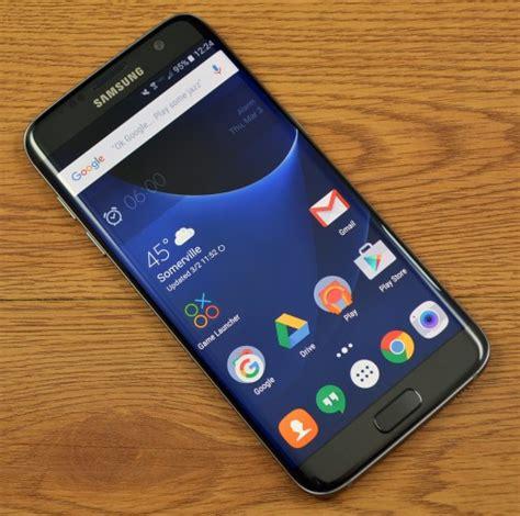 Normal Samsung S7 Edge samsung galaxy s7 edge review near