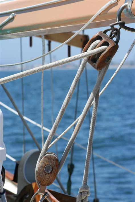 sailing lessons rope dialog - Sailboat Rope