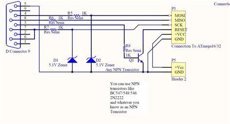 ic programmer circuit diagram ic programmer circuit diagram circuit and schematics diagram