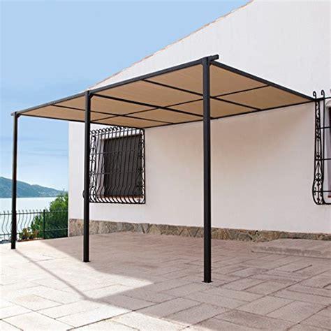 pavillon mit faltbarem sonnendach pavillon test 2015