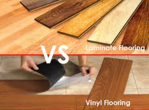 Difference Between Laminate And Vinyl Flooring Vinyl Flooring Vs Laminate Vs Linoleum The Most Popular Floors