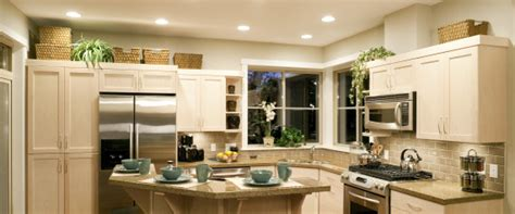 what do you put on top of kitchen cabinets 9 things in your kitchen you probably t been