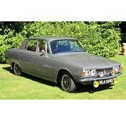 1966 Rover 2000 Series  Information And Photos MOMENTcar
