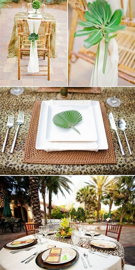 African Wedding Ideas & Decor   www.yesbabydaily
