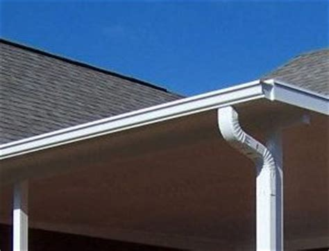 awning gutter awnings carports covers walkways hathcock home services
