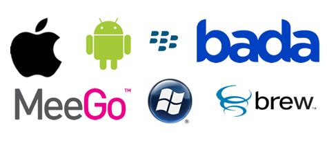 mobile os mobile operating systems operating systems