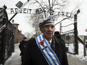 Since the liberation of auschwitz europe news the independent