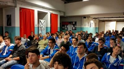 arbitrale venezia riunione sprezzola arbitri mestre