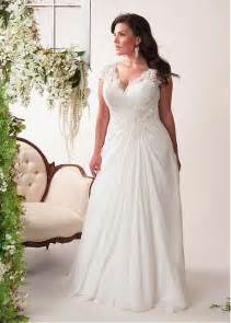 17 best ideas about chiffon wedding dresses on pinterest