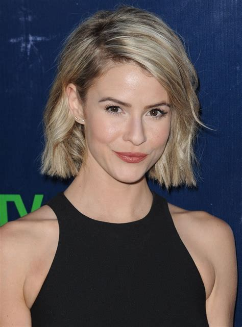 linsey godfrey haircut image gallery linsey