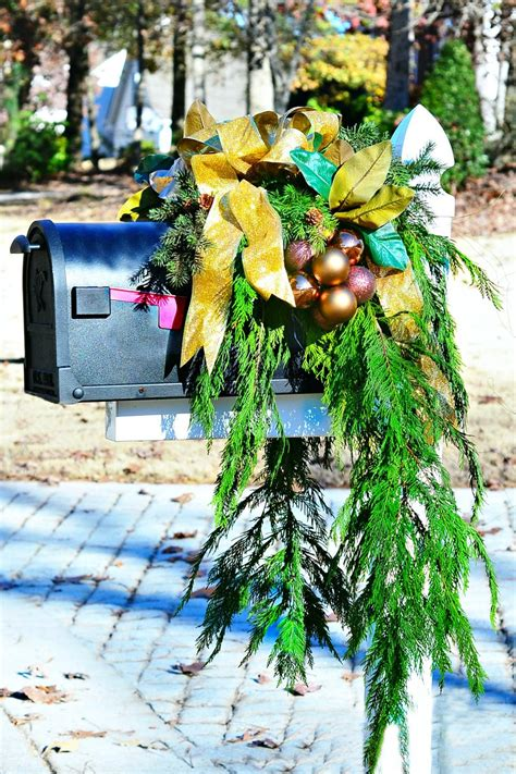 decorating mailbox for mailbox decorating hgtv