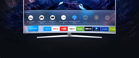 Play Store For Smart Tv Samsung Smart View Samsung Us