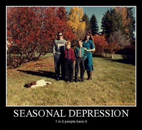 Fall Memes - seasonal depression meme collection