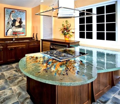 kitchen top ideas mind blowing kitchen countertops ideas decozilla
