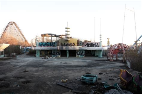 theme park north carolina the world s most hauntingly beautiful abandoned theme p