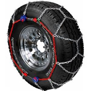 Car Tire Chains Walmart Peerless 2318 Auto Trac Light Truck Suv Tire Chains