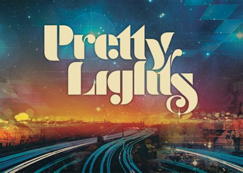 Pretty Lights Albums Review Of Pretty Lights Quot A Color Map Of The Sun