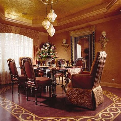 tuscany dining room tuscan style dining room photos