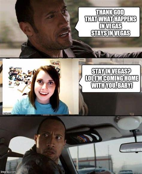 Vegas Baby Meme - what happens in vegas doesn t always stay in vegas
