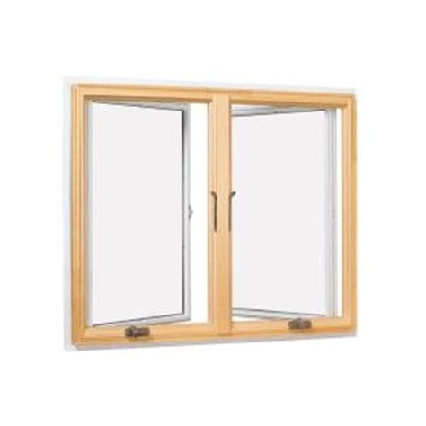 Andersen 400 Series Awning Windows by Andersen 48 In X 40 813 In 400 Series Casement Wood