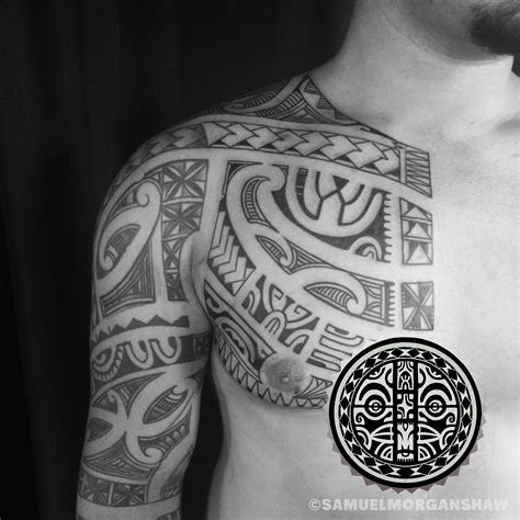 south seas tattoo marquesas and tahitian tattoos south seas style and