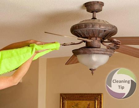how to clean fan blades how to clean ceiling fans by trade