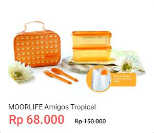 Amigos Tropical By Moorlife promo moorlife indonesia okt 2018 katalog terbaru shopback