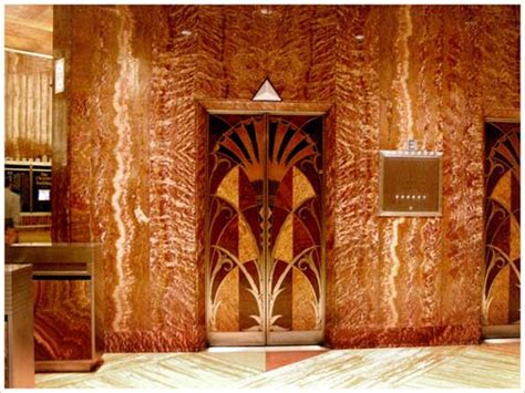 gallery of ad classics chrysler building william van design school art deco black dog design blog