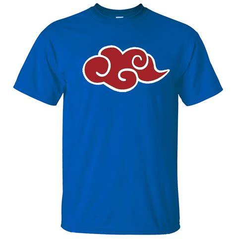T Shirt Mens Cloud Nine s akatsuki cloud t shirt