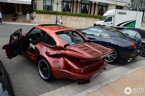 gemballa mirage 911 gemballa 930 avalanche 15 july 2014 autogespot