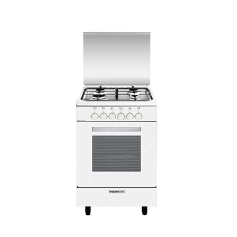 List Oven Gas al5511mx gas oven with grill electric cooking products glem gas