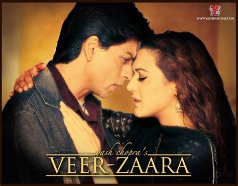 Film India Veer Zaara   veer zaara indian films picture